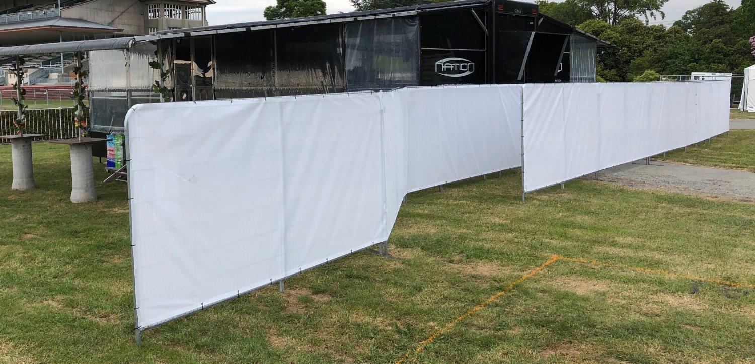 Fence covers